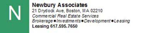 Newbury Associates