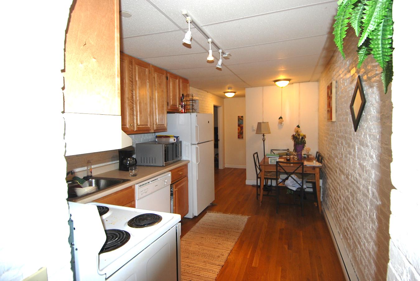 Great Value JR 2Bed. 96 Tyler St., Boston – Newbury Associates