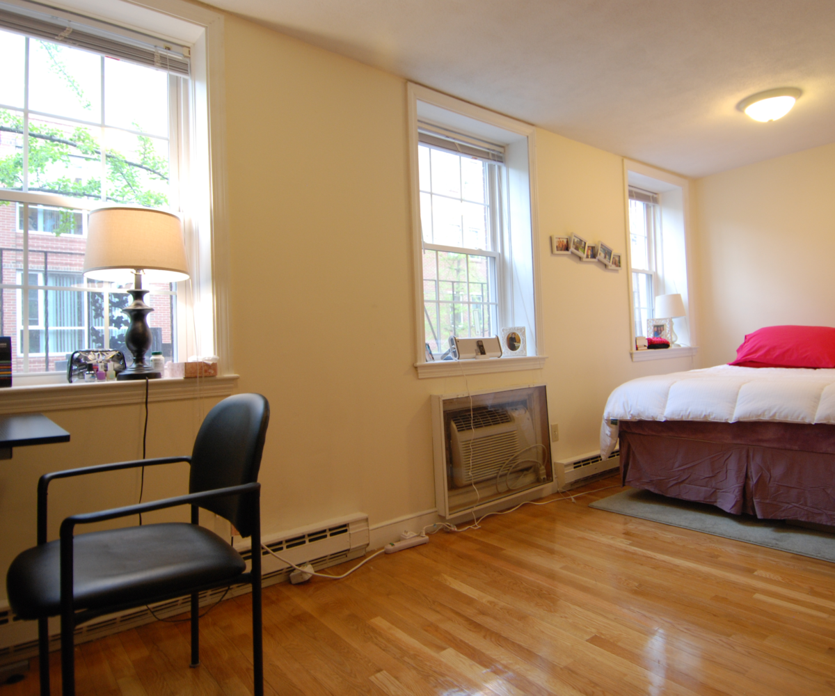 Early-B! Handsome Spacious 1BED Near Tufts Medical